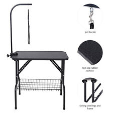 Adjustable Dog Grooming Tables Ebay