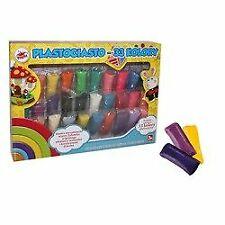 PLAYME - Plastociasto zestaw 33 kolorów