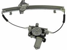 For 2007-2011 Chevrolet Aveo Window Regulator Rear Right Dorman 98887BF 2009