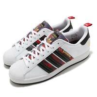 adidas Originals Superstar CNY 2021 White Black Red Men Women Unisex Shoe Q47184
