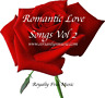 ROMANTIC LOVE SONGS VOLUME 2: ROYALTY FREE CD, Supporting Children's Charity