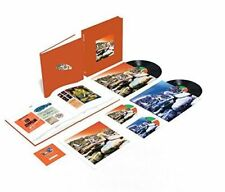 Led Zeppelin - Houses Of The Holy (Super Deluxe) Nuevo CD Caja
