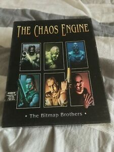 The Chaos Engine (Atari ST)