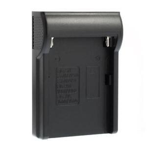 Adapter für Ladegerät Ladestation NP-F330, F550, F750, F960, F970 NP-F Serie
