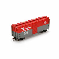 Athearn 71992 - Spur H0 US Wagen 40' SUPERIOR DOOR BOX, NYC #174483 - NEU in OVP