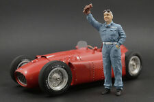 Nino Farina personnage pour 1:18 Exoto Alfa Romeo 158/159 Very Rare!