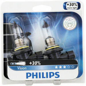 Philips Front Fog Light Bulb for Scion xA xB 2004-2006 Electrical Lighting jp