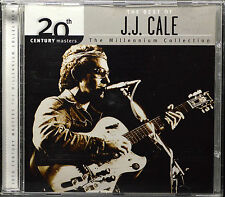 20th Century Masters - The Best of J.J. Cale [Canada - Millennium Collection]- M