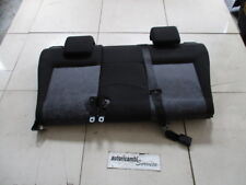 BACK SEAT REAR FORD FIESTA 1.2 BENZ 55KW 5P 5M (2006) SPARE PARTS USA