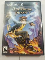 Disney's Treasure Planet (Sony PlayStation 2, 2002)