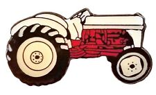or Lapel Pin Farm Tractor Hat Tac