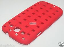 Perforated Cover Net Mesh Case For Samsung Galaxy S3 i9300