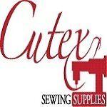 CuTex Sewing Store