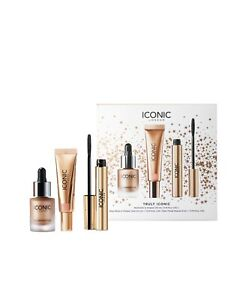 Iconic London Truly Iconic Gift Set Brand New Limited Edition