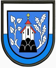 Wappen von Waldkirch Aufnäher, Pin, Aufbügler