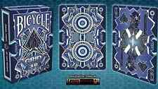 CARTE DA GIOCO BICYCLE THE GRID 3.0,limited edition poker size