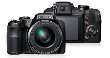 "Fujifilm Finepix S9900w 16MP 50x WiFi Digital Bridge Camera ""DSLR Style"" 2180"
