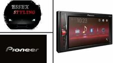 "New Pioneer MVH-A200VBT 6.2"" Bluetooth MP3 USB Player Android iPhone Touchscreen"