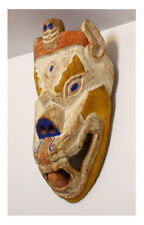 Himalayan Lion Mask