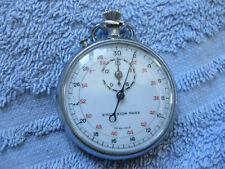 Chronomètre EXCELSIOR PARK ancien très bon état