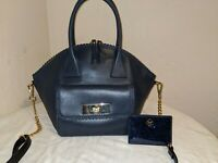 Kate Spade Pershing St Gwen Satchel Handbag Shoulderbag w/ BONUS ID Holder