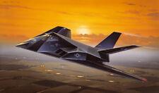 Italeri 189 - 1/72 F-117A Stealth Nighthawk - Neu