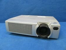 Hitachi CP-X380W Portable Multimedia LCD Projector with Working Lamp