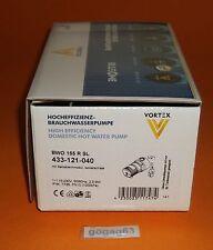 Vortex Blueone Zirkulationspumpe BWO 155 R SL ( 9084076 )