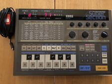KORG PSS-50 Vintage Super Section, Perfect Condition
