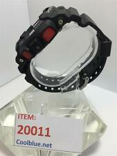 Casio G-shock GA-100 Black and Red extra Large Watch