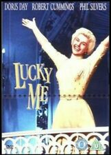 Lucky Me DVD - Brand New & Sealed