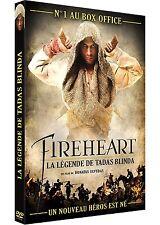 FIREHEART - LA LEGENDE DE TADAS BLINDA (La Révolte des Insoumis) DVD - NEUF - VF