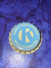 Kronkorken/Bottle Cap - Kirner Privatbrauerei Weizen Alkoholfrei - Neu