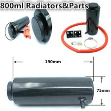 800ml NEW Radiator Accessories Radiator Overflow Reservoir Coolant Tank Can