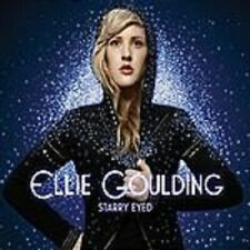 "ELLIE GOULDING ""STARRY EYED"" CD 2 TRACK SINGLE NEW"