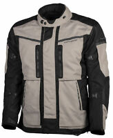 Tourmaster Transition Jacket Sand MED