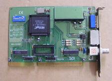 1PC Used ARCNET AN-520BT computer host communication card
