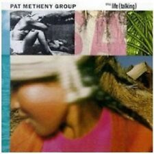 PAT METHENY GROUP - STILL LIFE (TALKING)  CD 7 TRACKS MODERN JAZZ NEU