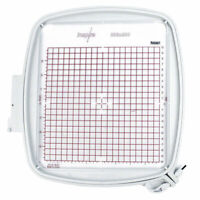 """8/"""" x 8/"""" Embroidery Hoop for Brother PRPQF200 Multi-Needle Embroidery Machine..."""