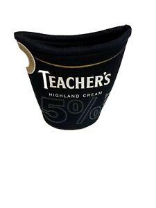 Teacher's Highland Cream Cooler