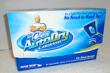 Mr Clean Auto Dry Car Wash System New Old Stock
