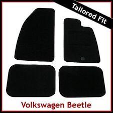 VW Volkswagen Beetle 1966 1967 1968 1969 1970... 1980 MOQUETTE SU MISURA tappetini AUTO