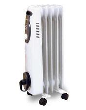 Orbegozo - Ra 1000 radiador de aceite 5 elementos