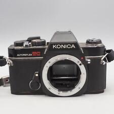 Vintage Konica Autoreflex TC 35mm Film Camera