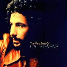 Cat Stevens ~ Very Best of ~ NEW CD (sealed)  Greatest Hits