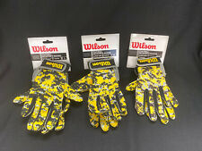 Wilson Football Receiver's Gloves