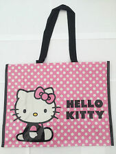 Hello Kitty Pink Fashion Tote Bag