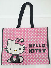 HELLO Kitty Rosa Moda Tote Bag