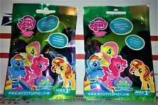 🎠 2 - My Little Pony Friendship is Magic Factory Sealed Blind Bags Wave 11 🎠