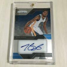 Kevin Durant Autograph Panini Prizm Basketball Card 2016-2017 Warriors NM-EX